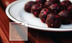 Tantalizing Cacao Balls: Issue #9 of Super Raw Life magazine is now complete!  It turned out beautifully delicious and inspiring! Jam packed with decadent recipes for both your mind and your body!  Download your own digital copy now! http://superrawlife.com/digitalmagazines/super-raw-life-issue-9/