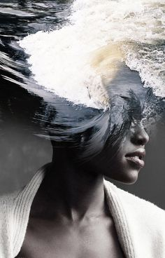 Something like this by Antonio Mora