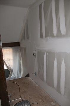 Hoosier Farm Babe Tell Tails: The Big White Farmhouse Renovation - Part 3