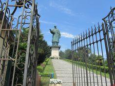 Scalinata San Carlone
