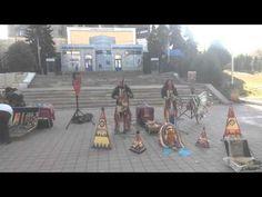 Street music in Almaty - http://streetiam.com/street-music-in-almaty-2/