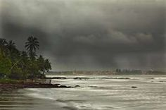 Goa in rains