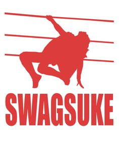 Shinsuke Nakamura Swagsuke