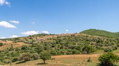 Les Madonies sont la deuxième réserve naturelle de Sicile.