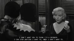 When she taught you that honesty was the best policy: | Community Post: 26 Times Marilyn Monroe Taught You A Thing Or Two About Romance