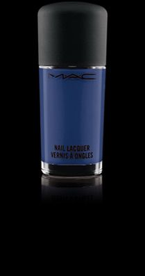 """MAC Nail Lacquer """"Spirit Of Truth"""""""