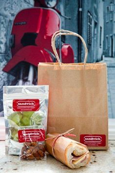 sandvich- School Lunch Pack. Yum!