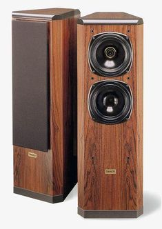 TANNOY TD-500 1997.I used to use the Active Studio Monitors in Wine Red...