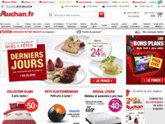 Codes promo Auchan valides et vérifiés à la main