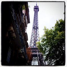 paris > always on the list.