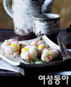 세상에서 가장 쉬운 떡 만들기 Snacks, Cooking, Breakfast, Korean, Food, Gardening, Drink, Kitchen, Morning Coffee