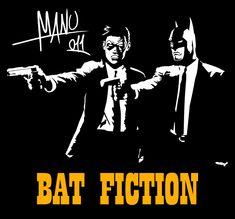 bat Pulp by *Manu-G