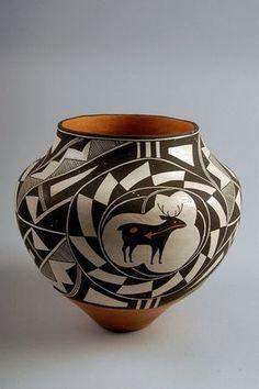 Jessie Garcia by American Museum of Ceramic Art on Flickr