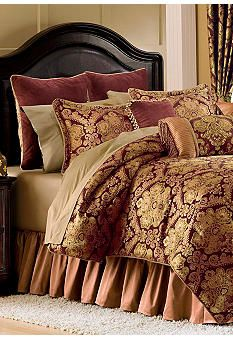 biltmore® for your home saraband bedding collection #belk
