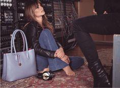 Modelo ¿y cantante? Penélope Cruz, muy sexy en una nueva campaña | Fashion TV