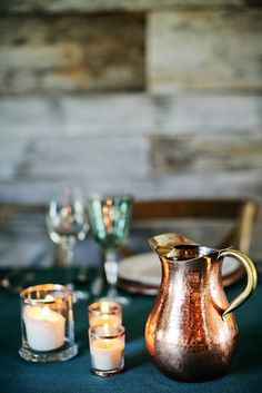 10 Ways with Copper