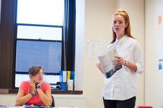 Joanna #Teacher #WEBridge