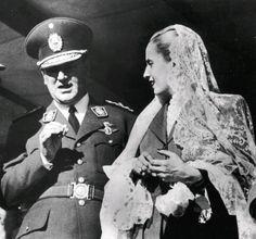 Eva Duarte Perón | Gyldendal - Den Store Danske