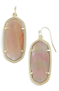 nordstrom anniversary sale | kendra scott drop earrings  | www.jasmineelias.com