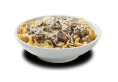 Noodles & Company: Menu
