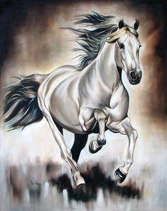Ilse KLeyn - White Power www.artofkleyn.co.za