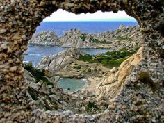 Camping in Sardegna - the best camping and holiday resorts on www.campingitalia.it