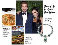 Os presentes mais caros entre os famosos {Especial Namorados} http://www.dropsdasdez.com.br/drops-hits/presentes-mais-extravagantes-celebridades/