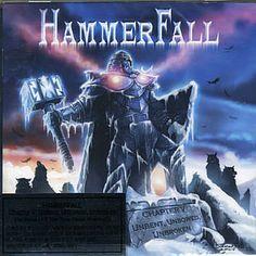 Послушай песню Never, Ever исполнителя Hammerfall, найденную с Shazam: http://www.shazam.com/discover/track/40757959