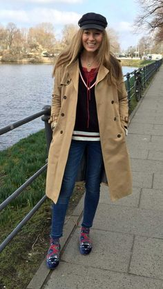 JOURgarderobe: Closet Diary mit Yasmin von Schlieffen, Gründerin der PR-Agentur Mrs. Politely