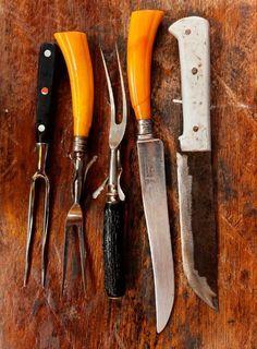 #fork #knife