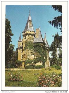 Clerans chateau - Delcampe.net