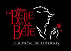 La Belle et la Bête - Le Musical de Broadway au Théatre Mogador