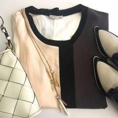 Zara top New with tag. 100% Viscose 100% Polyester Zara Tops