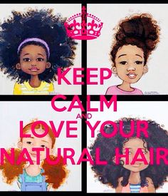 Nappy spanish hair don't care! Lol