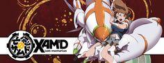 Xam'd: Lost Memories (ONA) - Anime News Network