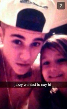 Hi jazzy :)