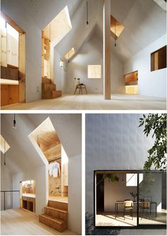 iwannaliveherewhenigrowup Arch Interior, Interior Decorating, Interior Design, Space Furniture, Furniture Design, Container House Plans, Small House Design, Small Living, Art And Architecture
