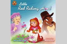 Free Children's Read Along Books, colorful pictures, read aloud, fairy tales, bedtime stories & educational books Traditional Tales, Kids Reading, Bedtime Stories, Stories For Kids, Red Riding Hood, Read Aloud, Colorful Pictures, Free Books, Childrens Books