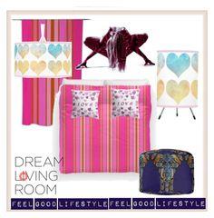 Boho Home Decor - Feel Good Fashion & Living® by Marijke Verkerk Design www.marijkeverkerkdesign.nl