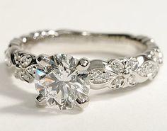 Diamond by Blue Nile