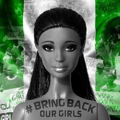#BringBackOurGirls (Traed de vuelta a nuestras niñas)