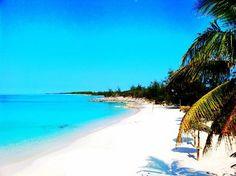 Sandy Toes, Nassau