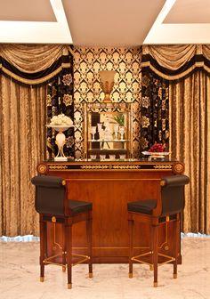 House Decoration, bedroom in The Golden Carat, Gurgaon by RENESA ARCHITECTURE DESIGN INTERIORS STUDIO | iDecorama