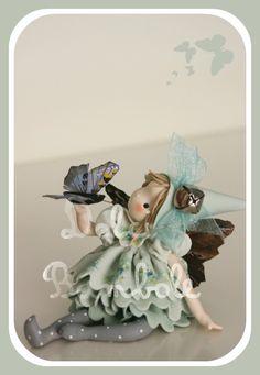 Dolci Bambole : settembre 2012