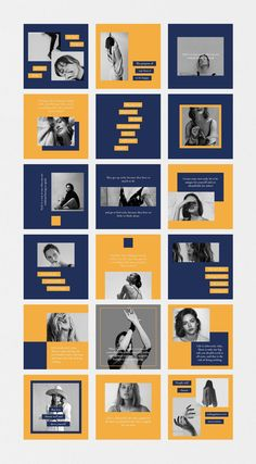 AESTHE Instagram Feed By Aprilea #template #fashion Instagram Feed Planner, Instagram Feed Ideas Posts, Instagram Feed Layout, Instagram Grid, Instagram Design, Instagram Story Ideas, Social Feed, Insta Layout, Graphic Design Posters