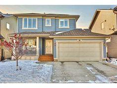 MLS® C3644087- 81 TUSCANY SPRINGS TC NW, Calgary - Tuscany Homes For Sale