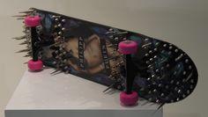 Skateboard Philipp Plein