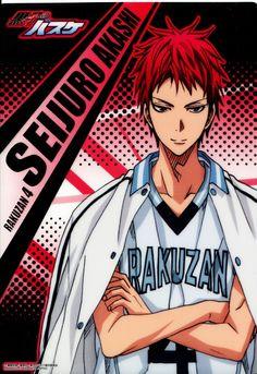 Kuroko no basket!