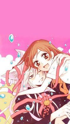 Resultado de imagem para anime como kamisamahajimemashita