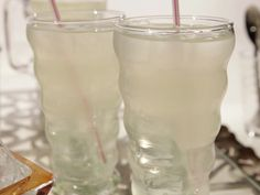 Ginger Lemonade Recipe : Melissa d'Arabian : Food Network - FoodNetwork.com